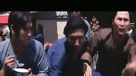 cuong thi vat cuong thi (phan 2) - sammo hung (hong kim bao)