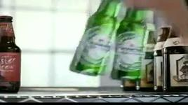 heineken with jennifer aniston - quang cao