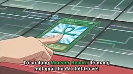 yu-gi-oh! duel monsters (tap 30) - v.a