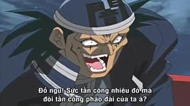 yu-gi-oh! duel monsters (tap 15) - v.a