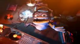 dj crazy frog (demo) - crazy frog