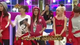 mbc star dance battle - game time (23.09.2010) (9/12) - v.a