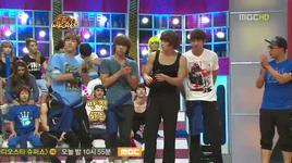 mbc star dance battle - game time (23.09.2010) (10/12) - v.a