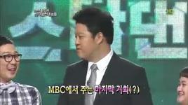 mbc star dance battle - introduction (23.09.2010) (1/12) - v.a