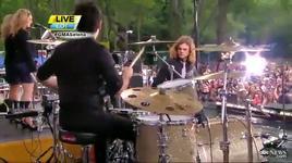 love you like a love song [live] - selena gomez
