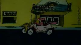 cartoon network - phim hoat hinh chu bao mau hong 11 - v.a
