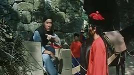 thieu lam mon (part 2) - jackie chan (thanh long)