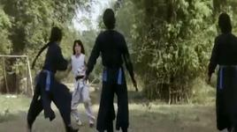 tieu quyen quai chieu (part 7) - jackie chan (thanh long)