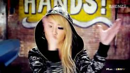 love is ouch - 2ne1