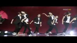 sorry sorry (dance) - snsd