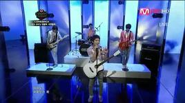 sweet holiday (live) - cnblue