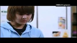 i love you - jae joong (jyj), boram (t-ara)