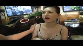 """""""muu hen ke ban"""" : chong chong di nhau (handmade clip) - tuan saker"""