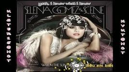my dilemma (lyrics, vietsub) - selena gomez & the scene