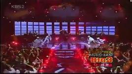dance show - se7en
