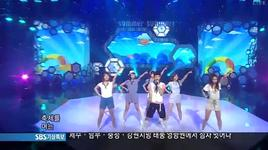 let's go on a trip - jo kwon (2am), girl's day