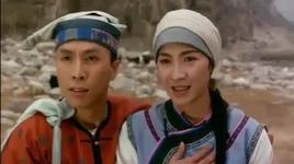vinh xuan quyen 1994 (part 7) - donnie yen (chung tu don)