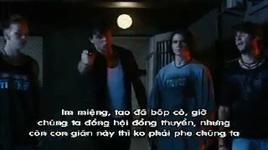vua kungfu (part 2) - jet li (ly lien kiet), jackie chan (thanh long), luu diec phi
