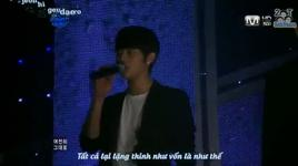 on rainy days (vietsub) - beast