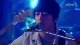 because i miss you - yong hwa (cnblue)