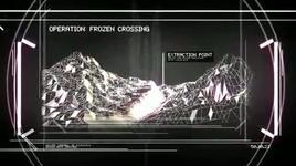 frozen crossing 1 - master gas