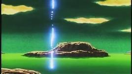 dragon ball z - gohan vs cell fn - v.a