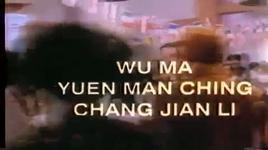 dau duong sat thu (part 1) - donnie yen (chung tu don)