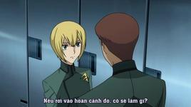 gundam 00 (season 2 - tap 18) - v.a