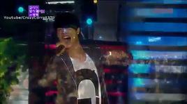 lalala (korean music wave  in bangkok) - sg wannabe