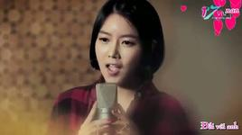 song for you (viet sub.) - so yeon (t-ara), ahn young min