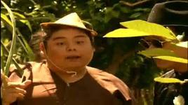 hac bach cong tu - van son, hoai linh, hong dao