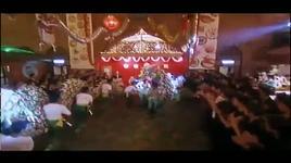 phi long dai ca (part 2) - andy lau (luu duc hoa), louis koo (co thien lac)