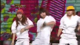 dance battle  - dang cap nhat