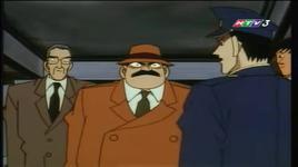 vu an bat coc ca si noi tieng  - detective conan
