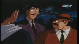 nhung cai chet bi an hang loat  - detective conan