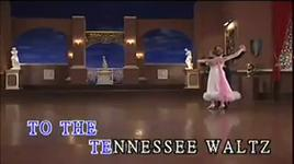 the tennessee waltz (waltz) - dancesport