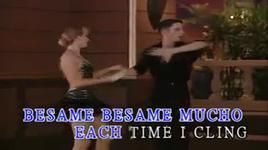 besame mucho (cha cha cha) - dancesport