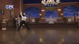 tell laura i love her (rumba) - dancesport