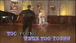 too young (rumba) - dancesport