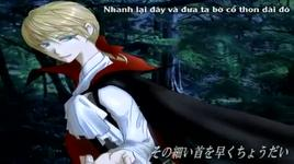 sadistic vampire (vocaloid vietsub) - kagamine len