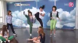 snsd @ idol big show (part 2/2 full) - snsd, v.a