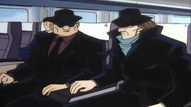qua bom tren tau sieu toc  - detective conan