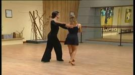 jive choreographic basic 1 - stefano di filippo