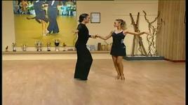 jive choreographic basic 2 - stefano di filippo