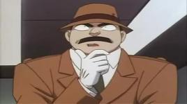 vu cuop 1 ty yen  - detective conan