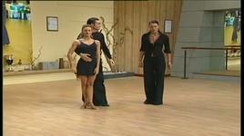 jive (beginner) - basic movement - stefano di filippo