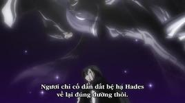saint seiya the lost canvas (tap 13) - v.a