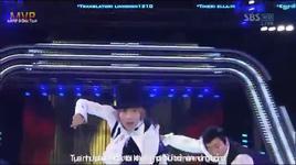 circus ( makae idol 2010) - dang cap nhat