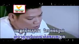 ton tho mot tinh yeu (khmer) - dang cap nhat