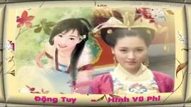 my nhan (handmade clip) - luu diec phi